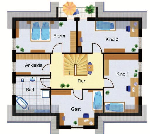 Ancona Floorplan 2
