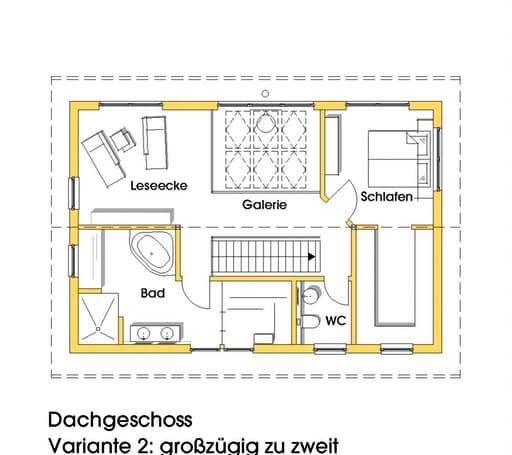 Anke (KfW-Effizienzhaus 55) floor_plans 1