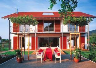 Architektenhaus 771.795
