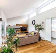 Architektenhaus 772.306 Innenaufnahmen