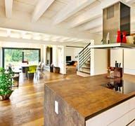 Architektenhaus 772.342 (inactive) Innenaufnahmen