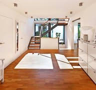 Architektenhaus 772.413 Innenaufnahmen