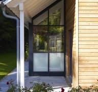 Architektur aus Glas exterior 4