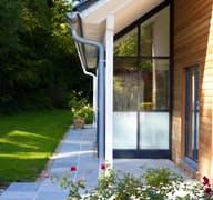 Architektur aus Glas exterior 5