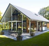 Architektur aus Glas exterior 6