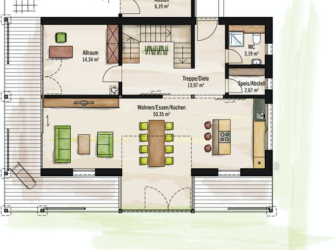 Architektur aus Glas floor_plans 0