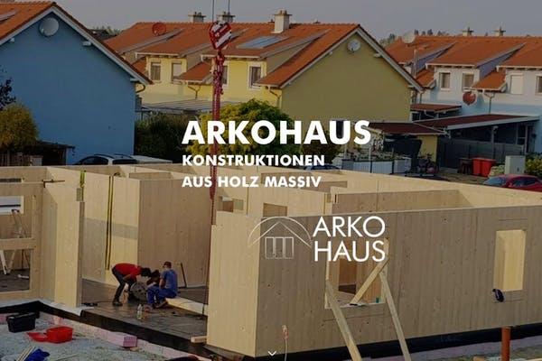 Arkohaus - Teaser 2