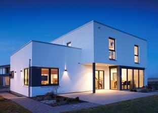 AT - Das Einfamilienhaus mit Flachdach