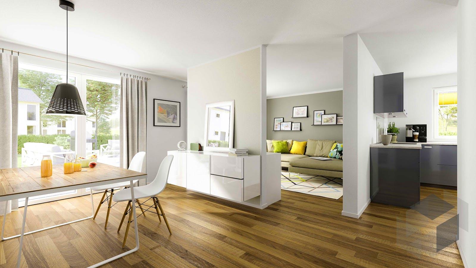 aura 125 von town country haus komplette daten bersicht. Black Bedroom Furniture Sets. Home Design Ideas