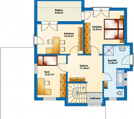 Avantgarde Sonderplanung floor_plans 0