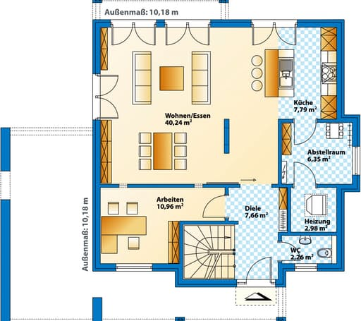 Avantgarde Sonderplanung floor_plans 1