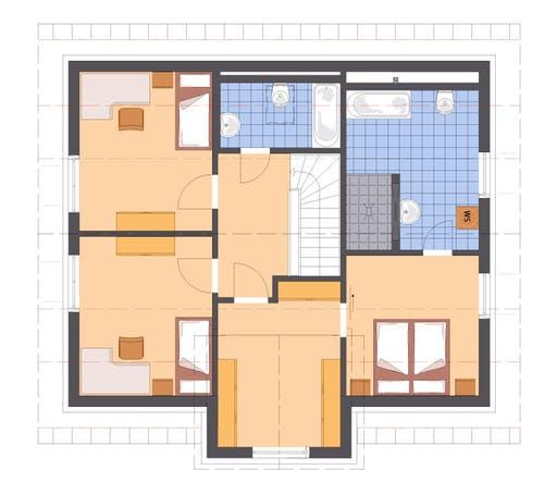 AVEO Floorplan 2