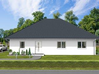 Amelie von AVOS Hausbau Außenansicht 1