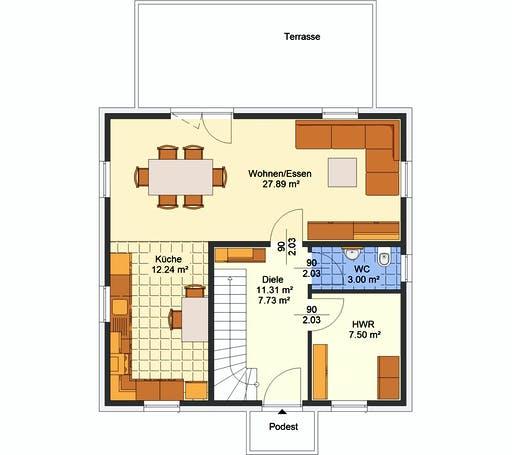 Avos - Pia Floorplan 1