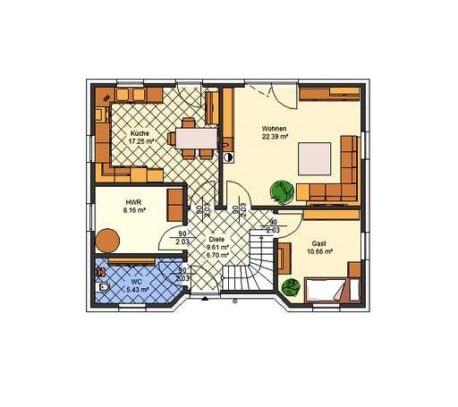 Avos - Wenke Floorplan 1