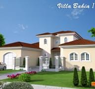 Villa Bahia I