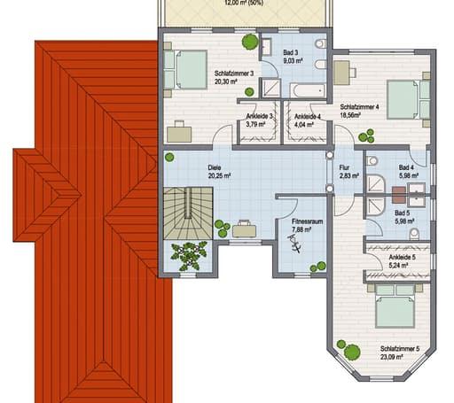 Bahia II floor_plans 0