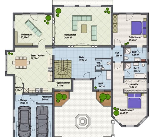 Bahia II floor_plans 1