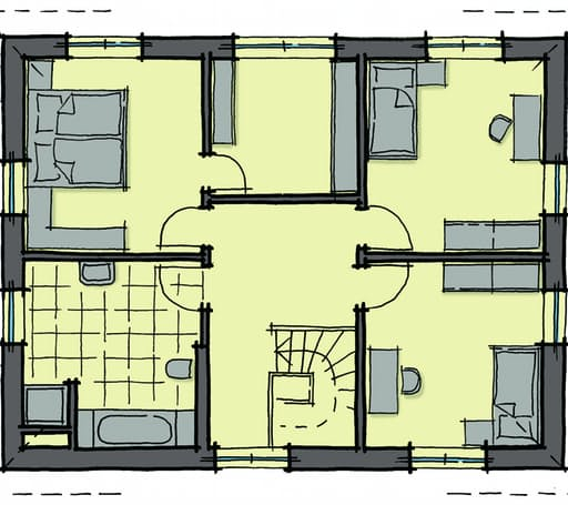 Baixa WhiteLine 40 floor_plans 1