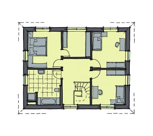 Gussek Haus - Baixa DG