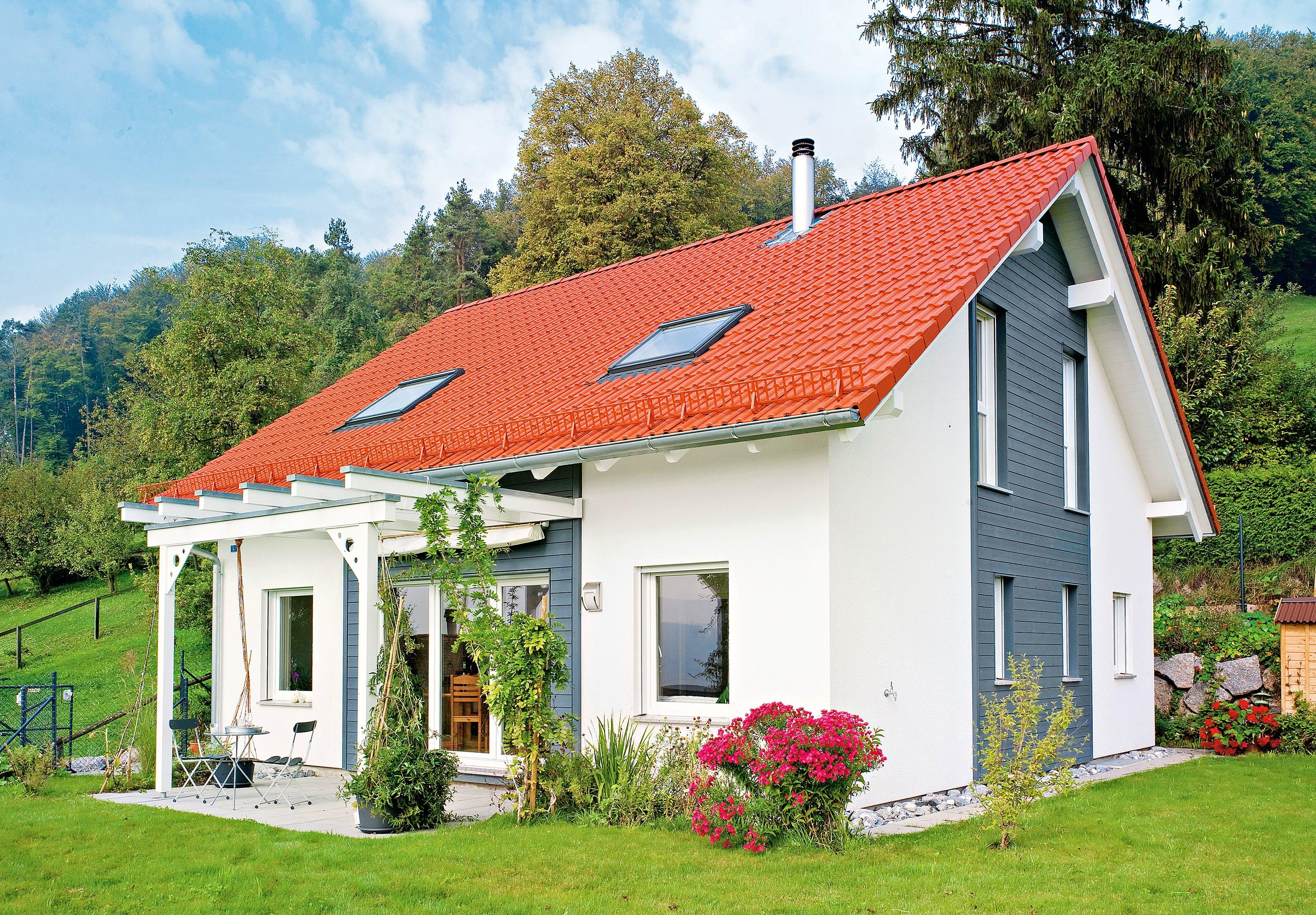 Moderne Häuser mit Stil | Preise | Anbieter | Infos | Fertighaus.de