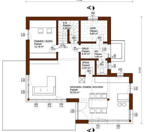 Balance 146 Floorplan 1