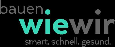 bauen.WIEWIR Logo 2