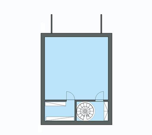 Baufritz - Mommsen Kundenhaus Floorplan 3