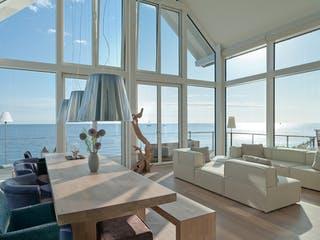 Baufritz - Mommsen Kundenhaus Interior 1