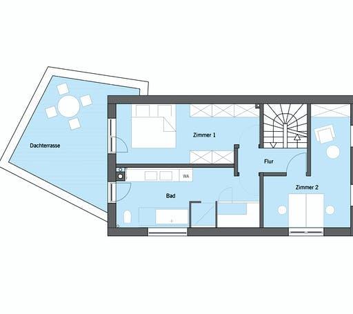 Baufritz - Erdmann Floorplan 2