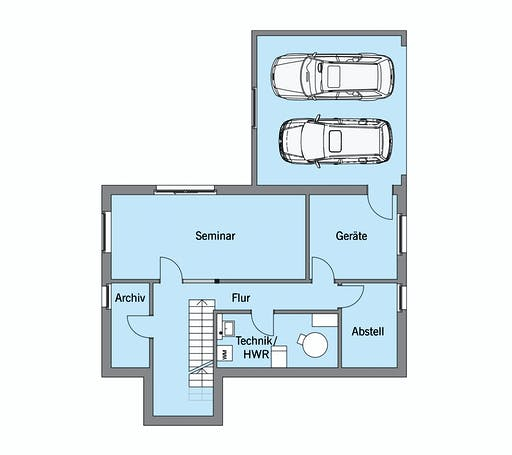 Baufritz - Schellenberg Floorplan 3