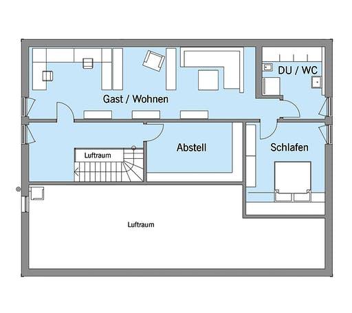Baufritz - Schweiger Floorplan 2
