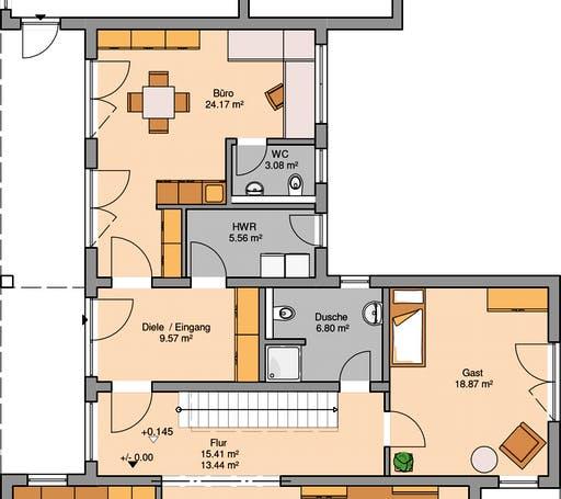 Ixeo Floorplan 1