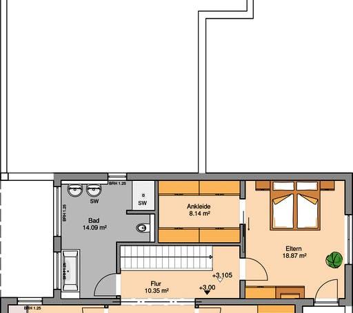 Ixeo Floorplan 2
