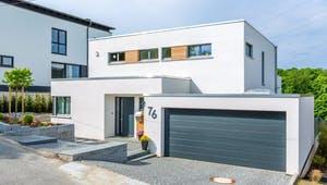 Bauhaus-Stil exterior 1