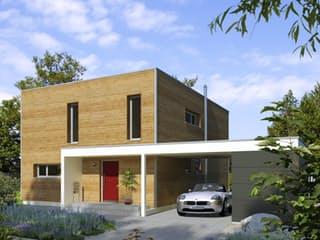 Bauhaus V1 exterior 1