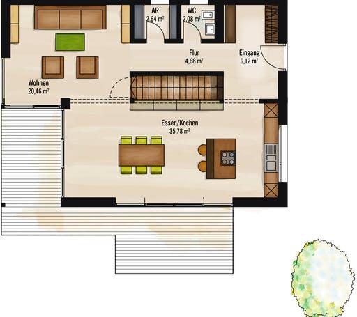 Bauhaus V1 floor_plans 0