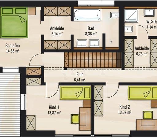 Bauhaus V1 floor_plans 1