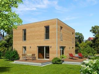 Bauhaus V2 exterior 0