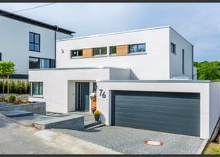 Bauhaus-Villa