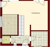 Bauhaus 127 Grundriss