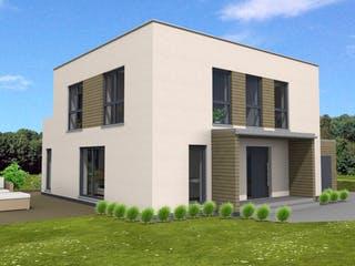 Bauhaus 160 von Suckfüll Außenansicht 1
