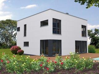 Bauhaus 161 von Suckfüll Außenansicht 1