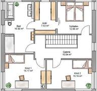Bauhaus 161 Grundriss
