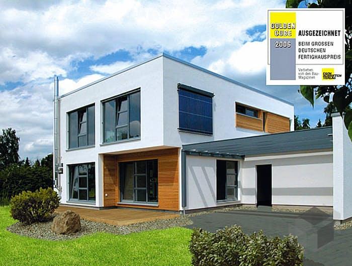 Bauhausstil Merkmale bauhaus stil meisterstück haus komplette datenübersicht