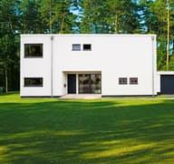 Bauhausvilla Cubus (inactive)