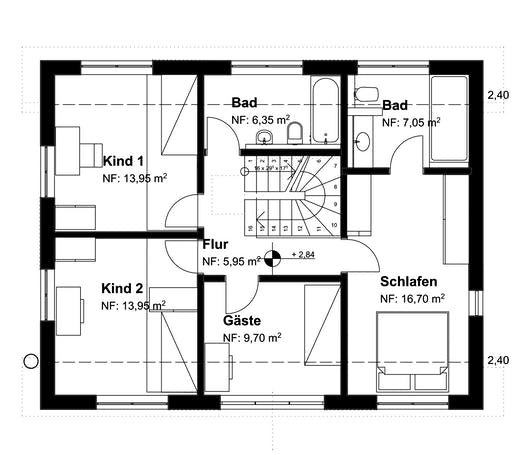 Becker360 - Berlin Floorplan 2