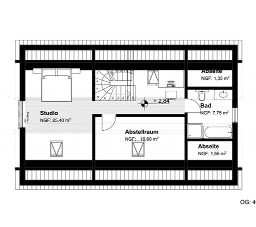 Becker360 - Bestwig Floorplan 2