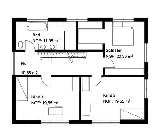 Becker360 - Gießen Floorplan 2