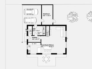 Goddelsheim von Becker 360 Grundriss 1